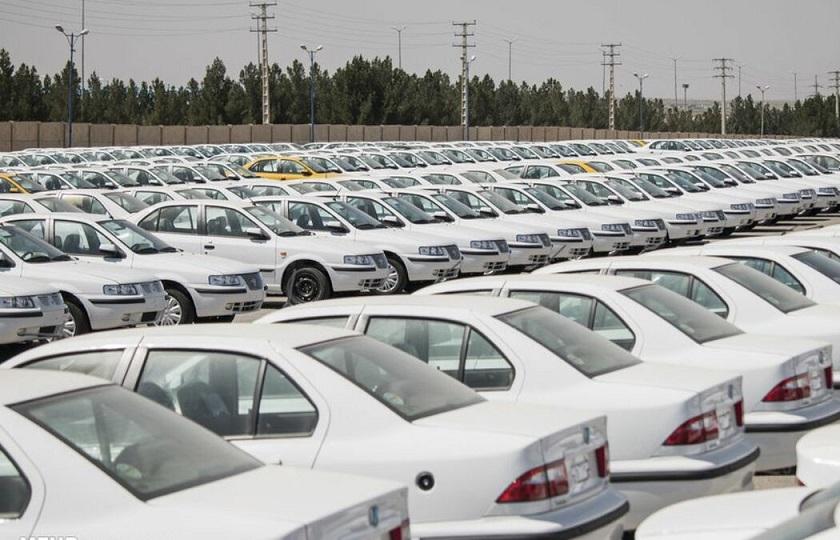 خودروهای داخلی با کسری قطعات به بازار عرضه میشوند