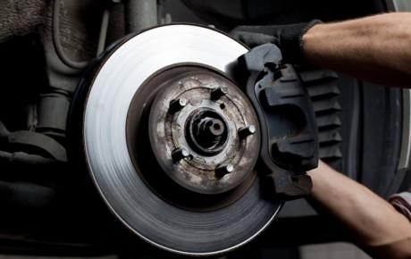 دیسک خودرو را بیشتر بشناسید