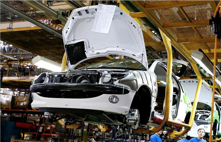 ساخت دستگاه عیب یاب زیربخشهای برق و الکترونیک خودروهای تولید داخل