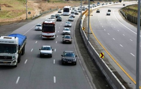 شناسایی ۳ هزار و ۳۹۲ نقطه حادثه خیز در کشور