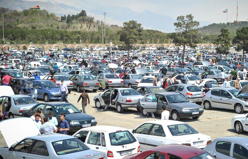 علت نوسانات اخیر بازار خودرو چیست؟