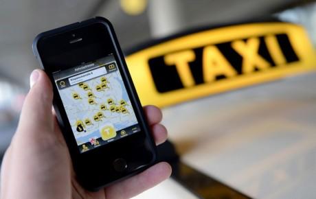 فعالیت بین شهری تاکسیهای اینترنتی ممنوع شد
