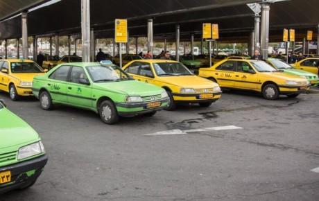 میزان سهمیه بنزین سواریهای بین شهری چقدر است؟