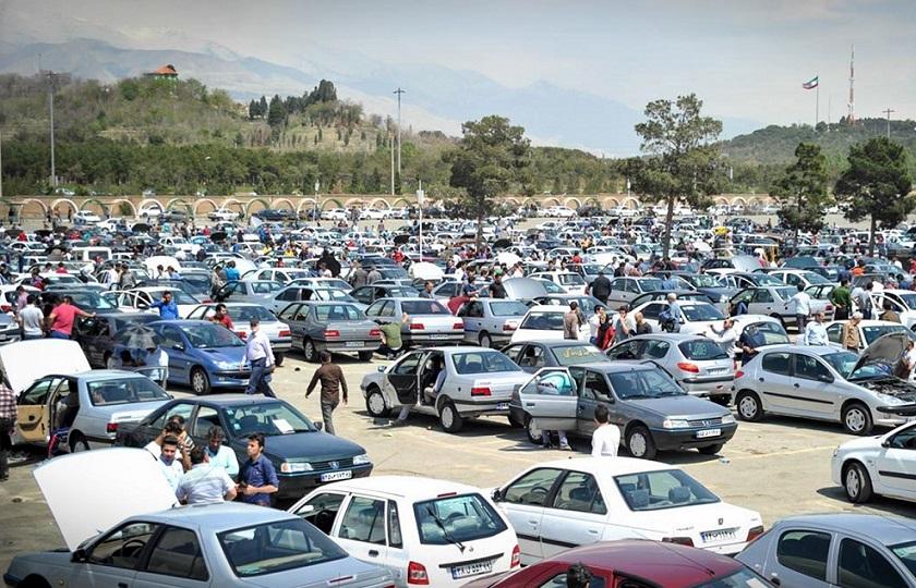 چرا بازار خودرو آرام نمیگیرد؟