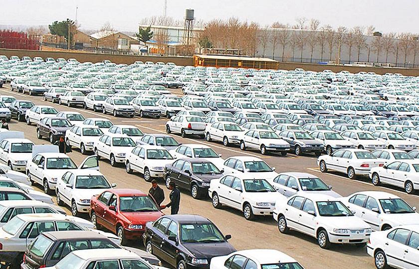 چه چیزی آرامش بازار خودرو را برهم ریخت؟