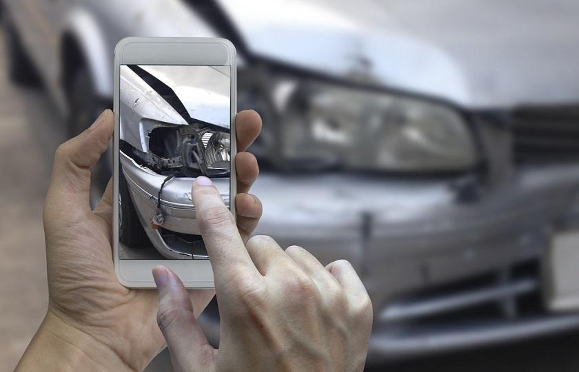 کارشناسی خسارت خودرو در بیمه ایران به طور الکترونیکی انجام میشود