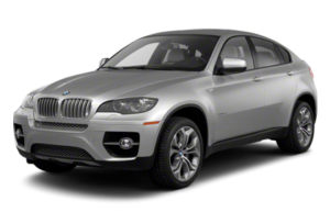 قیمت ب ام و X6 مدل 2009-2014
