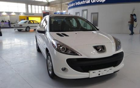 3 محصول جدید از سوی ایران خودرو عرضه خواهد شد