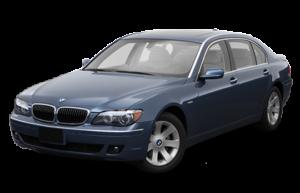 قیمت ب ام و سری 7 مدل 2008-2011