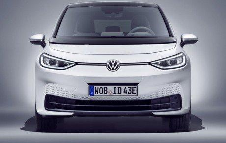 فولکس واگن 66 میلیارد دلار روی خودروهای الکتریکی سرمایه گذاری میکند