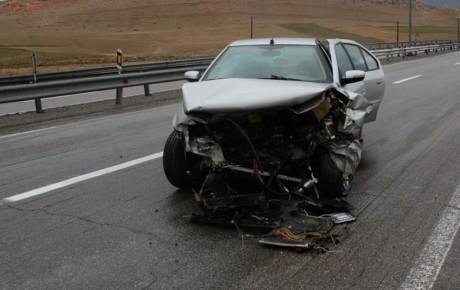 تصادفات جادهای ۷ درصد کاهش یافت