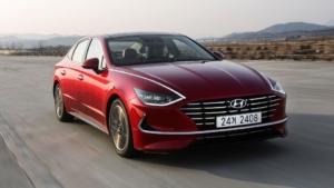 اعلام جزئیات قیمتی هیوندای سوناتا مدل 2020 + تصاویر