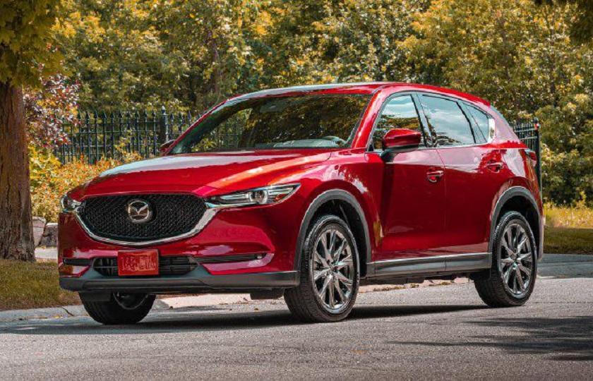 اعلام جزئیات قیمتی مزدا CX-5 مدل 2020