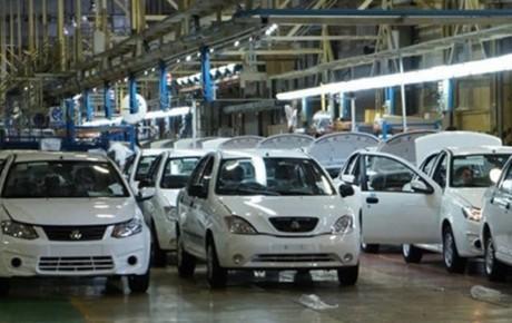 تکمیل و تحویل ۳۰۰ هزار خودرو توسط سایپا