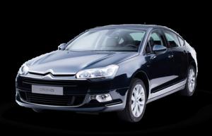 قیمت سیتروئن C5 مدل ۲۰۰۸-۲۰۱۲