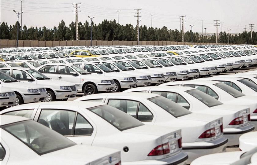 افزایش 10 هزار میلیارد تومانی حد اعتباری ایران خودرو و سایپا