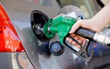 بررسی روند سرانه مصرف سوخت خودروهای تولیدی