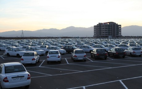تأخیر ۶۰ روزه در تحویل فروش فوری خودرو