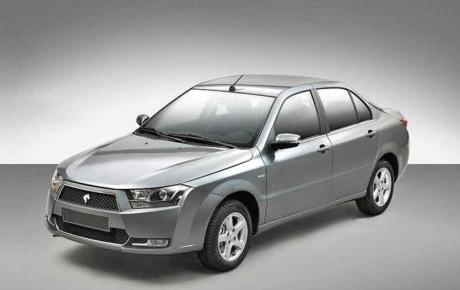 تولید روزانه ایران خودرو به 2300 دستگاه رسید