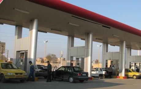 جایگزینی سی ان جی به جای بنزین