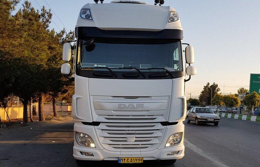 جزئیات فروش کامیونهای دست دوم وارداتی!