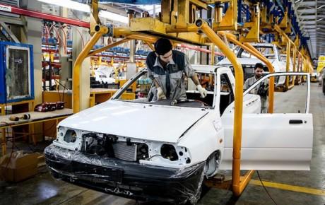 جزئیات مصوبه افزایش سقف اعتباری خودروسازان