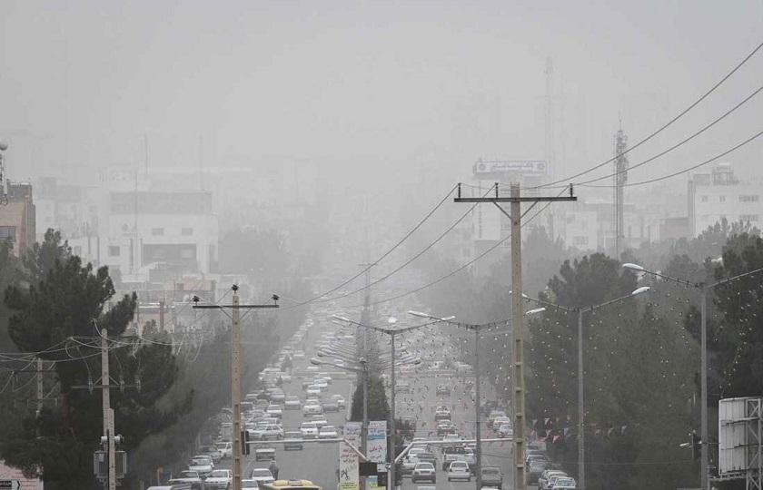 خسارت 2.6 میلیارد دلاری آلودگی هوا