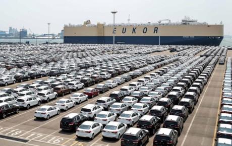 دلیل ترخیص نشدن ۱۰۴۸ خودرو چیست؟