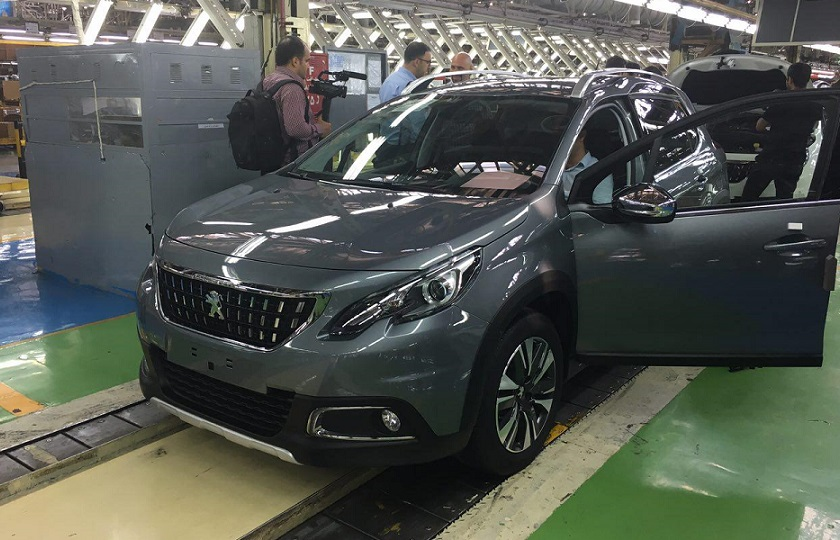 رشد خودروهای 4 ستاره در رتبه بندی کیفی خودروها