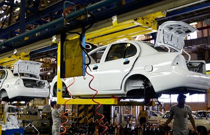 رویدادهای مهم خودرویی هفته سوم آذر 98