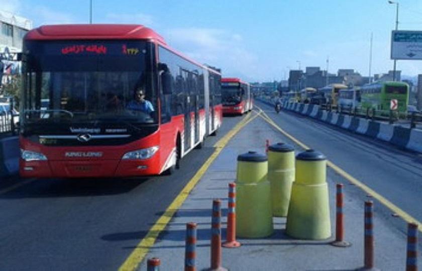 ضرورت نصب فیلتر دوده بر روی اتوبوسها و کامیونها