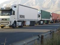 طرح تن کیلومتر منجر به افزایش قیمت حمل بار شد
