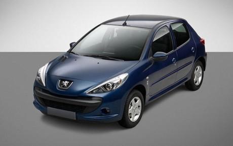 ظرفیت جدید ثبت نام ایران خودرو برای هر نمایندگی
