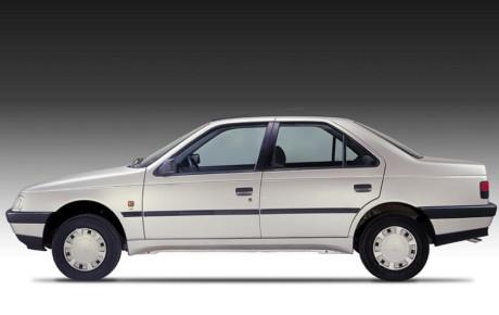 محصولات ایران خودرو استانداردهای لازم را دارند