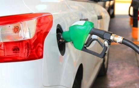 مصرف بنزین در تهران ۱۱ درصد کاهش یافت