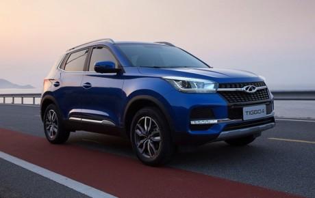 معرفی خودروهای جدید چینی بازار ایران