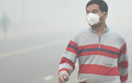ناپدید شدن فناوریهای پاک در آلودگی هوا