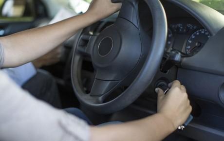 نکات مهم درباره استارت زدن خودرو