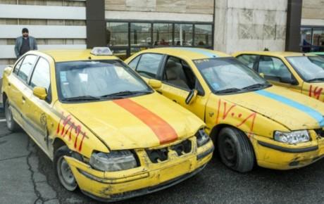 هزینه نوسازی تاکسی چقدر است؟