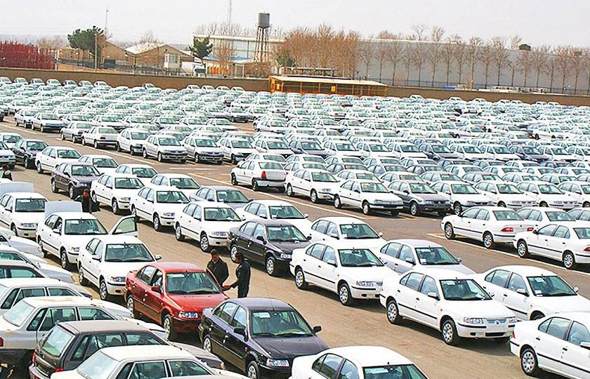پاییز سرد بازار خودرو