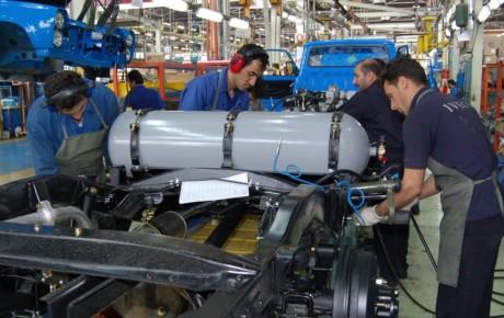 پرداخت مابهالتفاوت خودروی دوگانهسوز نسبت به تکسوز به خودروسازان