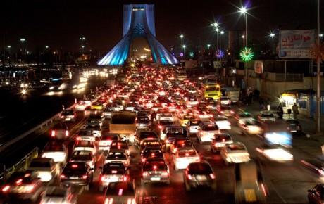 چالش و کمبودهای حملو نقل همگانی در کلانشهر تهران چیست؟