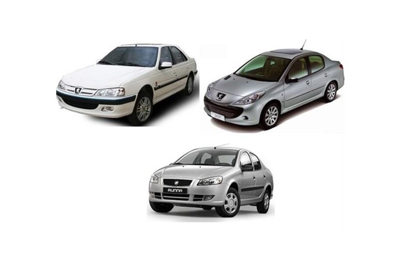 کاهش درآمد دولت از ناحیه خودرو