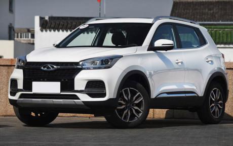 مشخصات کامل خودرو جدید MVM X55