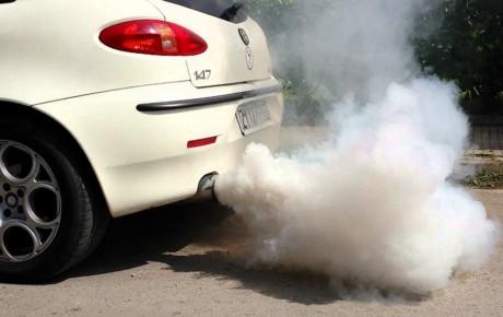 ۶ راهکار برای آلایندگی کمتر خودروی شخصی