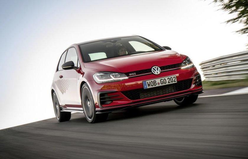 برنامه فولکس واگن برای توقف تولید خودروهای مسابقهای احتراق داخلی