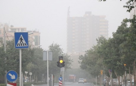 آلودهترین شهر ایران را بشناسید