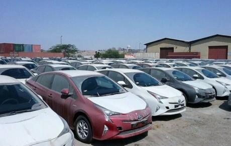 آیا گره خودروهای وارداتی باز خواهد شد؟