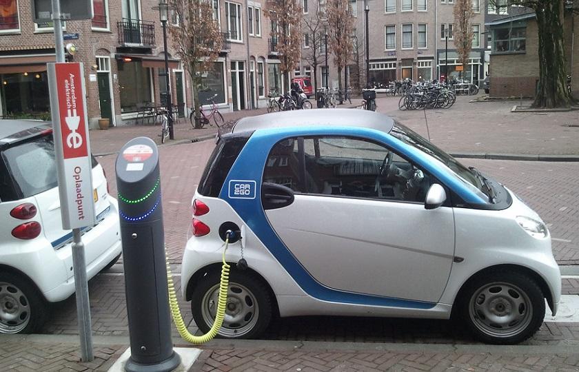 آینده خودروهای برقی در ایران چیست؟