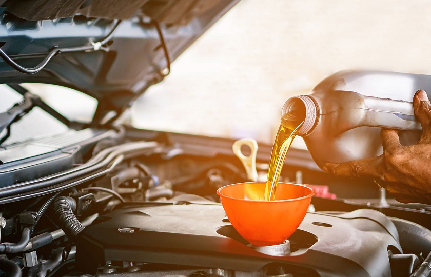 احتمال افزایش قیمت روغن موتور